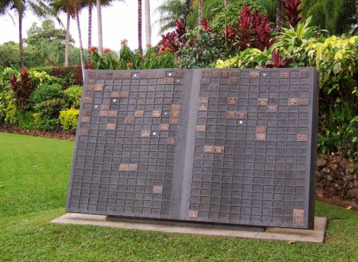 Book Of Remembrance at Cairns Crematorium Funeral Home & Memorial Gardens